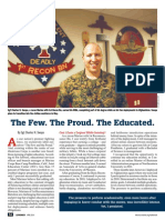 April 2014 Education Article by Swope