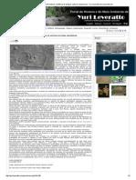 A Arte Rupestre Em Rondonia, Evidência de Antigas Culturas Amazonicas- Yuri Leveratto Personal Web Site
