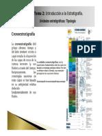 Geología CMIN-IMIN RocasSedimentarias II