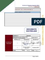 SSOst0033_ Estandar de Ergonomía_v01
