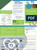 Bolton Parent Carer Consortium Leaflet Spring 2015