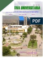 Publicaciones UNCP Region Junin