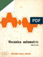 Cbc Mecanicoauto
