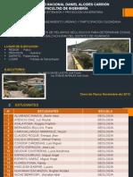 Proyeccion Social de Ingenieria 2014