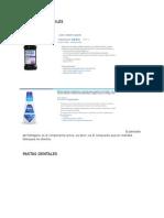 Catalogo Productos Dentales