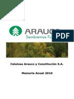 Celulosa Arauco