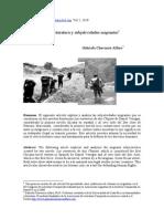 093_Literatura y Subjetividades Migrantes