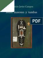 masones y tumbas