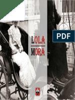 Mujeres Destacadas- Lola Mora