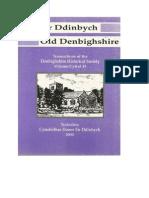 Llwyn Isaf Waterworks Denbigh