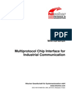 Multiprotocol Chip Interface for Industrial Communication an 01 En