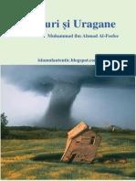 Vanturi Si Uragane