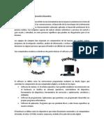 Informática Biomedica