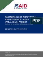 NCAR_-_PARA-Agua_2015_Report_1_-_Desarrollo_de_Escenarios_Climaticos_para_las_Cuencas.pdf