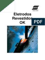 Apostila de Eletrodos Revestidos