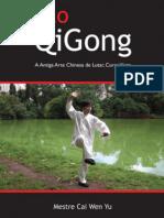 Cai Wen Yu - Lao Qi Gong, 2012