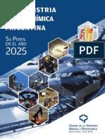 La Industria Petroquímica Argentina