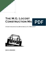 Mgl Construction Manual