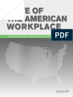 State of the American Workplace Report 2013
