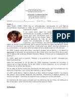 Guía de repaso 5° Básico (Biografía, Texto Informativo).doc