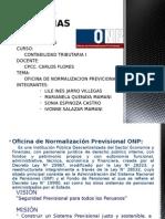 183614064 Diapositivas de La ONP