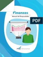 Manual de Finanzas para emprendedores