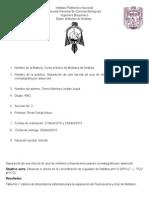 Practica 2 Cromatografia Por Adsorcion