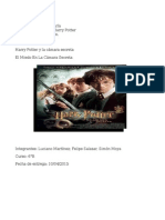 Harry Potter Final