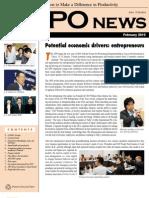 APO News February 2010
