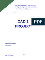 Rosioru Dragos - Proiect UPB Catia