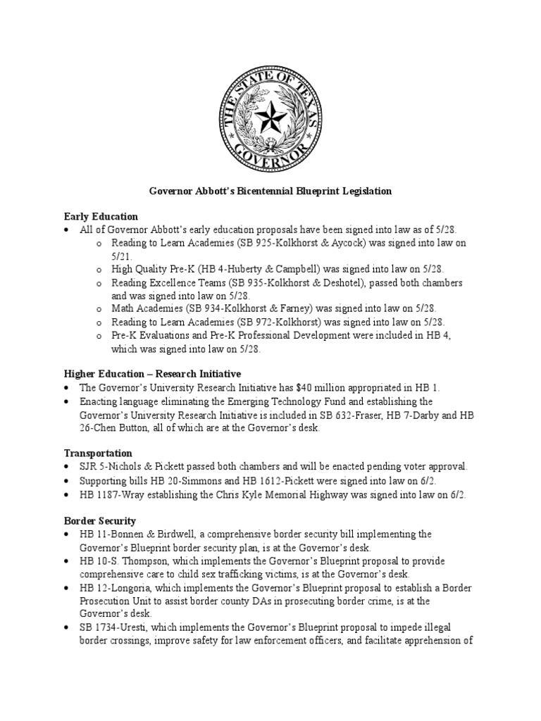 Blueprint bills 6 3 15 bill law domestic violence malvernweather Images