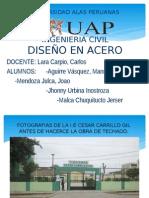 TRABAJO DE DISEÑO EN ACERO.pptx