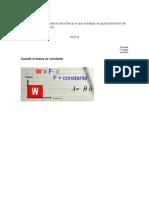 aplicaciones calculo integral