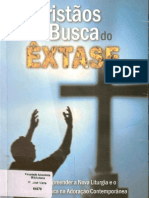 Cristãos Em Busca Do Êxtase