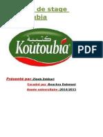 Rapport de stage Koutoubia.docx
