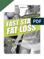 Fast Start Fat Loss eBook