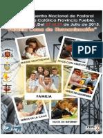 Invitación Al XXXVII Encuentro Nacional de Pastoral Penitenciaria