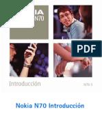 Nokia N70 GettingStarted SP