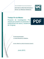 protocolo de investigacion para tesis
