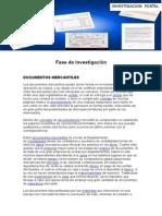 Uso de Documentos Mercantiles