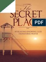The Secret Place SAMPLER