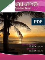 8900 Thailand Brochure