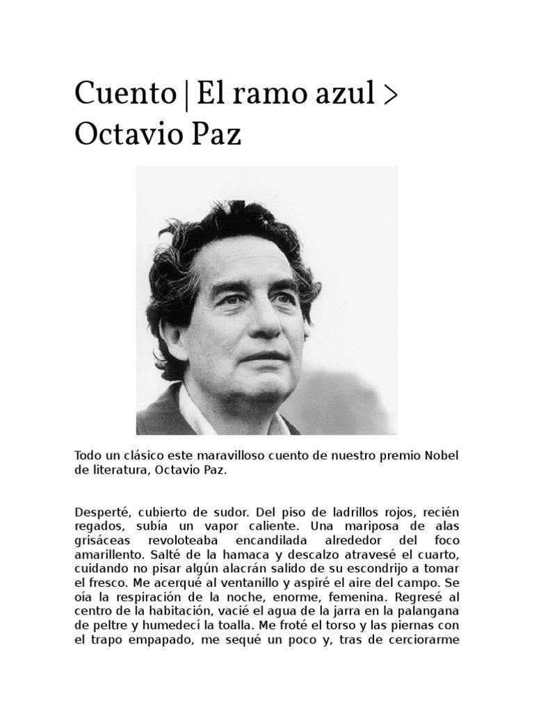 Cuentos breves: Macedonio Fernández Minicuento: ARTIFICIOS –Mu.