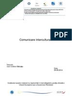 Comunicare interculturala