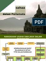 Green Enterpreneurship in Tourism