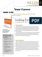 Amplify Your Career Summary - Success Magazine Book Summaries