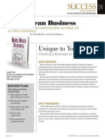 Moms Mean Business Summary - Success Magazine Book Summaries