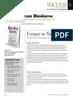 Moms Mean Business Summary - Success Magazine Book Summaries