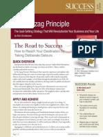 The Zig Zag Principle