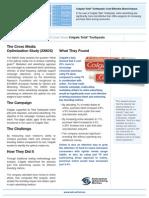 Xmos PDF Xmosdatacolgate